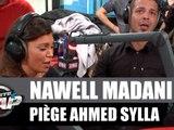 Nawell Madani piège Ahmed Sylla #PlanèteRap