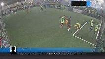 Equipe 1 Vs Equipe 2 - 09/12/17 18:36 - Loisir Bordeaux - Bordeaux Soccer Park
