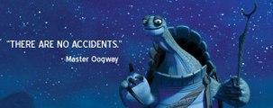Kung Fu Panda - Oogway Ascends