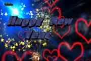 Happy new year 2018 best wishes animation,Happy new year 2018 advance video,happy new year 2018