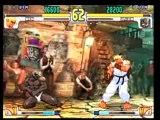 Yamazaki93 ken vs yox urien .3.