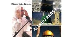 Ezanı Muhammedi. 3 Haremi Şerif. Mekke, Medine Kudüs. Arap Makamı Ezan. Hafız Metin Demirtaş. Azan