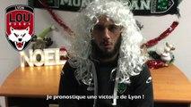 Calendrier de l'avent 2017 - Jérôme Bosviel
