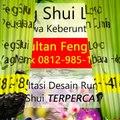 WA 0812-985-1-4168, Jasa Desain Grafis Feng Shui Online, Jasa Desain Grafis Feng Shui Jogja