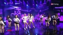 [Simply K-Pop] ODD EYE CIRCLE(이달의 소녀 오드아이서클) (from. LOONA) _ Sweet Crazy Love _ Ep.290 _ 111017
