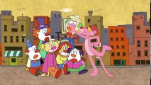 Pink's Picks! 10-15 Minute Pink Panther and Pals Compilation - CARTOON HD24