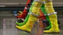 Uchuu Sentai Kyuranger The Movie: Ghess Indaver's Counterattack! Trailer