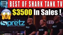 Shark Tank Company With $3500 In Sales In 2 Months Appeared On Shark Tank - Best of Shark Tank TV