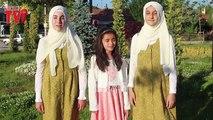 Hoş Geldin Ey Ramazan-Çocuklar İçin Ramazan ilahisi | Ramadan Song For Kids-اغنية رمضان للاطفال
