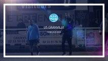 US Granville - St Pryvé St Hilaire - National 2 - Journée 13