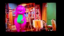 Barney & Friends - Bonjour, Barney! France (Part 1)