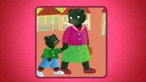 Les histoires de Petit Ours Brun - Petit Ours Brun et sa maman