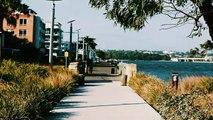 Homebush Bay -  Sydney, New South Wales, Australia.