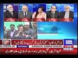 Abb duniya ki koi taaqat Imran Khan ko hukumat main aanay se nahi rok sakhti, PMLN ka wajood khatam hone ja raha hai - Haroon Rasheed