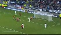 Résumé Amiens 1-2 Olympique Lyonnais vidéo but Amiens - OL