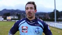 Rugby : Saint-Marcellin vainqueur du derby face à Rives-Renage