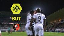 But Firmin MUBELE (87ème) / FC Metz - Stade Rennais FC - (1-1) - (FCM-SRFC) / 2017-18
