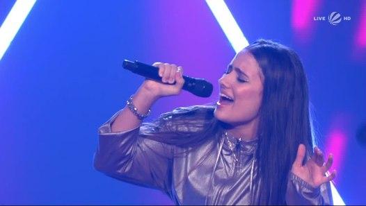 Voice Of Germany Halbfinale