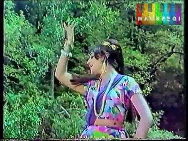 Saanwaray Mosay Pareet Nibhana Re - Noor Jehan - Naag Mani