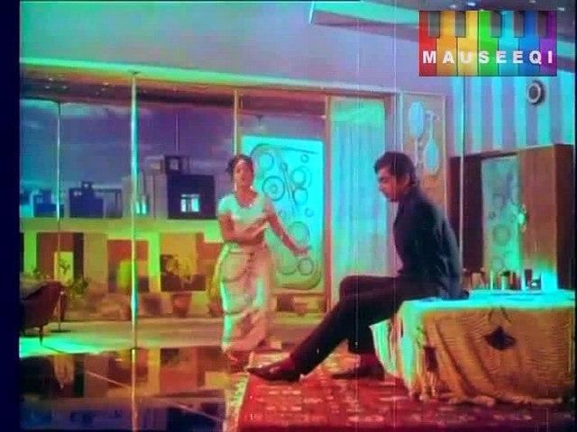 Kehti Hay Meri Nazar Shukria - Runa Laila - Film Anjuman