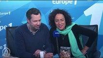 Calendrier de l'Avent - Helena Morna et Olivier Poëls font leur menu de Noël