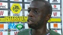 Interview de fin de match : Olympique de Marseille - AS Saint-Etienne (3-0)  - Résumé - (OM-ASSE) / 2017-18