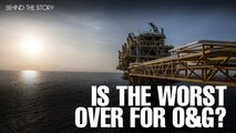 BEHIND THE STORY: Oil & gas not out of the woods yet
