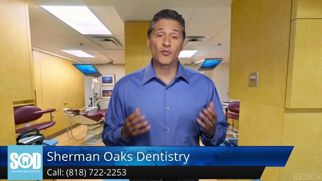 Sherman Oaks Dentistry Sherman OaksTerrificFive Star Reviews by Mariscela M.
