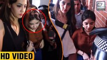Zaira Wasim Gets ANGRY On Media For Harassing Her