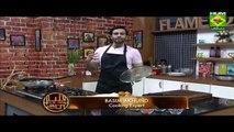 Chicken Achari Recipe by Chef Basim Akhund