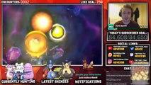 10 SHINY ULTRA WORMHOLE LIVE REACTIONS IN ONE STREAM! Pokemon Ultra Sun & Ultra Moon Shiny Reactions-xpS7zUthQBM