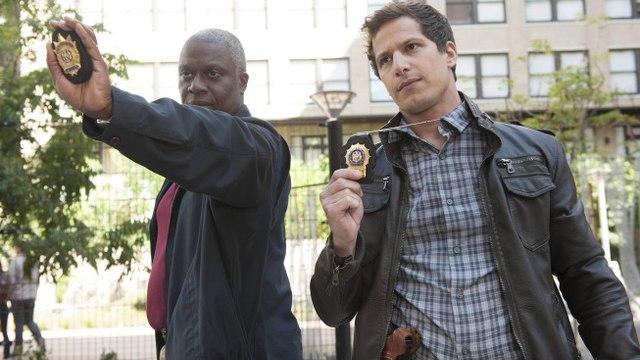 Brooklyn Nine-Nine Season 5 Episode 14 | #OfficialTVSeries