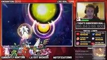 SHINY ALTARIA FAIL! SHINY ULTRA WORMHOLE LIVE REACTION! Pokemon Ultra Sun & Ultra Moon Shiny Fail-ZFVmPPlUII0