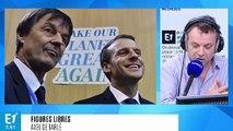 """Paris veut devenir la capitale mondiale de la finance """"verte"""" : qu'est-ce qu'une """"obligation verte"""" ?"""