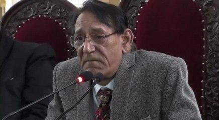 Mehfil-e-Milad Se Khitab - by Prof.Ahmad Rafique Akhtar