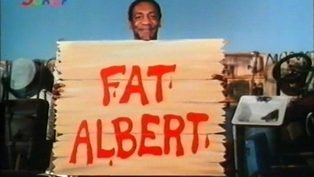 Fat Albert und die Cosby Kids - 101. Captain Cougar