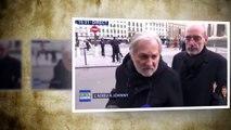 La vilaine gaffe de Jean-Jacques Debout lors de l'hommage à Johnny Hallyday