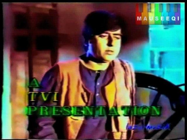 Galyaan Galyaan Dhoond Chuki - Noor Jehan - Film Badal Aur Bijli