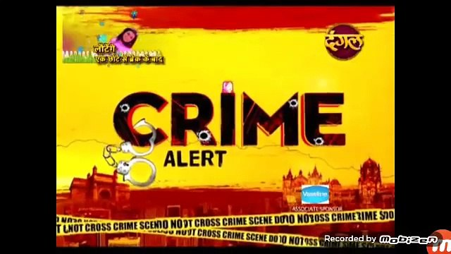 Crime Patrol - क्राइम पेट्रोल सतर्क - Ep 876 - 9th December, 2017
