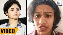 Babita Phogat's ANGRY Reaction On Zaira Wasim's Molestation Case