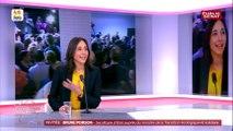 Best of Territoires d'Infos - Invitée politique : Brune Poirson (11/12/17)