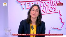 One Planet Summit : « Il faut changer l'ensemble du système financier » affirme Brune Poirson