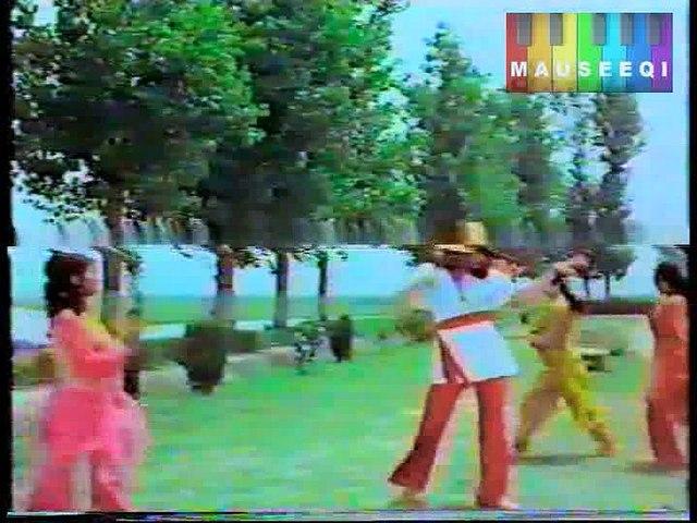 Tu Pyar Lay Kay Aaya - Mala & Masood Rana - Film Baharon Ki Manzil