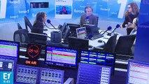 """Alexia Laroche-Joubert : """"France 4 nous permet d'avoir une liberté d'expression pour nous adresser à la jeunesse"""""""