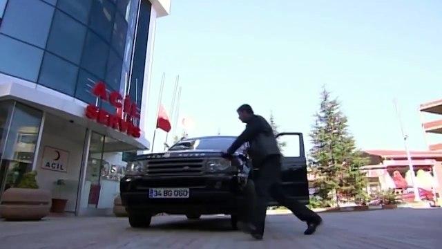 Maraz Ali Ölüyor! - Adanalı 79.Bölüm