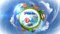 Phiêu lưu cùng Gulliver tập 8