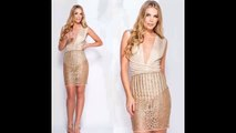 LOOKBOOK HOLIDAY CHRISTMAS PARTY DRESS Winter Fashion