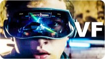 READY PLAYER ONE Bande Annonce VF (Nouvelle // 2018)