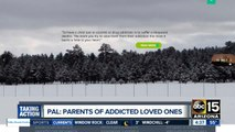 Program expanding to help parents of addicted loved ones