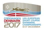 LEN European Short Course Swimming Championships - Copenhagen 2017